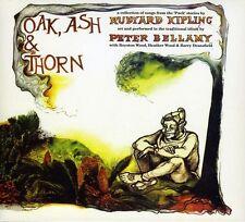 Peter Bellamy - Oak Ash & the Thorn [New CD] UK - Import