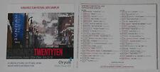 Brendan Benson, Gemma Hayes, Grant-Lee Phillips, Four Tet, Metric  US promo 2 cd