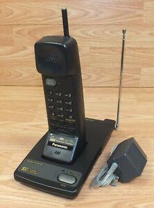 Genuine Panasonic (KX-T3850H) 12V 10CH Remote Change Easa-Phone System!