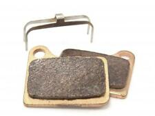 CLARKS VRX CYCLING SINTERED BRAKE DISC PADS FITS SHIMANO DEORE BUY 1 GET 1 FREE