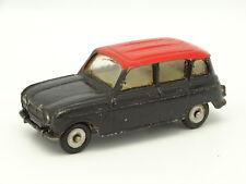 Dinky toys Francia SB 1/43 - Renault 4L