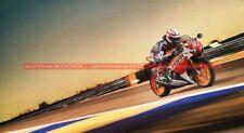 HONDA CBR 1000 RR SP Fiche Moto #003320
