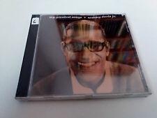 """SAMMY DAVIS JR """"MY GREATEST SONGS"""" CD 16 TRACKS PRECINTADO SEALED"""