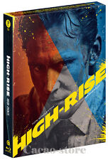 HIGH-RISE (Blu-ray)  Design B / 1,000 Copies Limited / 40p Booklet / Region ALL