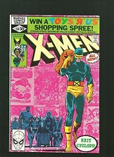 Uncanny X-Men 138 NM 1980 Cyclops leaves Dazzler cvr