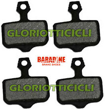 BARADINE SET 4 PASTIGLIE ORGANICHE/METAL  X AVID ELIXIR