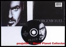 """GEORGE MICHAEL """"Older"""" (CD) 1996"""