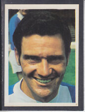 Panini Mejores Vendedores-Fútbol 74 - # 28 Roger Hynd-Birmingham