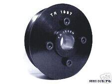 "2.60"" DUB 6 Rib Supercharger Pulley System (Joe Gibbs & GM)"