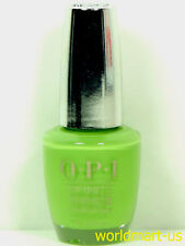 OPI Infinite Shine Polish Nail Lacquer Color Base Top Last Up To 10 Days/ Part 4