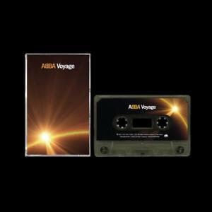 Abba - Voyage - Cassette Album - Pre Order 5th November