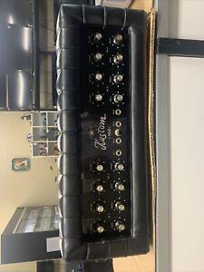 Vintage Kustom 200 Amp