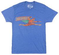 Disney Mens Hercules Air Herc Tee Shirt New S, M, L, XL