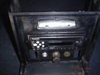 MGB 1972-76 RHD Faro Rocker Switch BHA5111