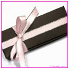 Bomboniere / Favor Urban Brown Chocolate Heart Rectangle Box - Pack of 25