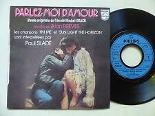 BO Film Parlez moi d amour ALAN REEVES PAUL SLADE 6042037
