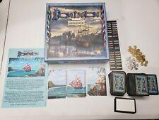 Rio Grande Games Dominion Seaside Game-100% Complete