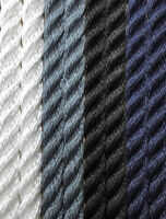 3 Strand Multifilament 8mm - 14mm (Floating Rope) Per Metre Various Colours