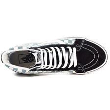 Chaussures noirs VANS pour homme, pointure 43