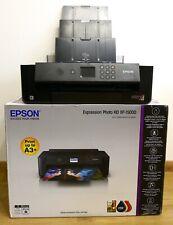 Epson Expression Photo HD XP-15000, Tintenstrahldrucker