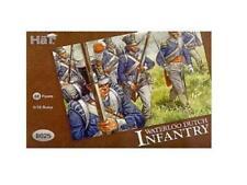 Hat 1/72 8025 Waterloo Dutch Infantry