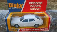 PRINCESS 2200 HL SALOON - DINKY TOYS