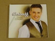 CD / CHRISTOFF - ZEVEN ZONDEN