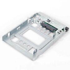 "2,5 SSD 3,5"" SATA Adapter Konverter Festplatte HDD Rahmen Fur F238F 651314-001"