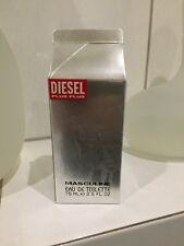 Diesel  Plus Plus Masculine 75 ml Eau de Toilette Spray