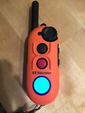 E-Collar Technologies Educator EZ-900 Replacement Remote with ½ Mile Range