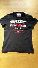Superdry Black Label Tshirt Gr. XXL