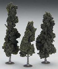 "Woodland Scenics TR1581 N/HO Conifer Pine Trees 4-6"" (24) Train Scenery"