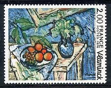 STAMP / TIMBRE FRANCE NEUF N° 1901 ** TABLEAU MAURICE VLAMINCK