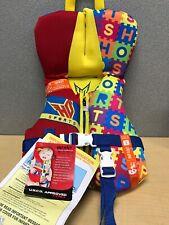HO Sports Infant Life Vest Jacket Neoprene Less Than 30 Lbs Type II PFD USCG
