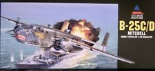 1/48 Accurate Miniatures B-25C/D Mitchell #3431