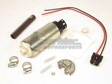 Walbro GSS342 255 LPH HP Fuel Pump w/ Install Kit Toyota 91-95 MR2 / 86-92 Supra