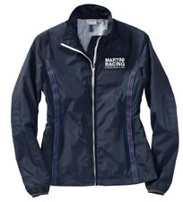 New Genuine Porsche Womens Wind Breaker Martini Racing Jacket XS WAP9230XS0F