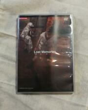 Lost Memories THE ART & MUSIC OF SILENT HILL DVD Konami collection