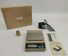Ohaus Port-o-gram C301-P Electronic Balance Scale