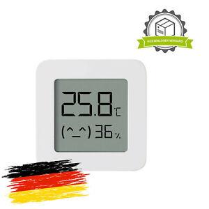 XIAOMI Mijia Bluetooth Thermometer 2 Feuchtesensor Digital Luftfeuchtigkeit