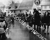 Bonndorf im Schwarzwald : Fasnet - Narrenrat - Brauch -  um 1970     Z 46-25