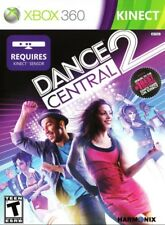 Dance Central 2 Kinect Code for Xbox 360