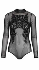 Nylon Long Sleeve Machine Washable Casual Tops & Blouses for Women