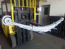 IVECO 180E21 6+SHOCK ARM FRONT LEAF SPRING