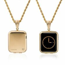 Necklace for Apple Watch with Protective Case By Vobara Sport Watch Accessory