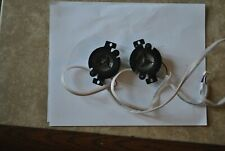 yamaha psr 3000 tweeter speaker pair