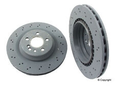 Genuine Disc Brake Rotor fits 2003-2006 Mercedes-Benz S55 AMG CL55 AMG  MFG NUMB