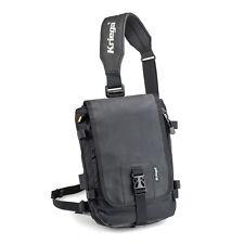 KRIEGA Messenger Bag Sling - Waterproof Sling Bag for Small Laptops and Tablets