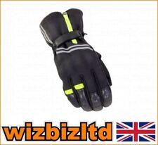 Gants d'hiver noir taille L pour motocyclette