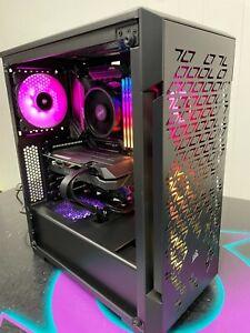 AMD RYZEN 5 3600 | 16GB | 512GB+1TB  |GTX 1660 6GB  | GAMING DESKTOP PC